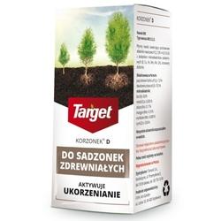 Korzonek d – ukorzeniacz do sadzonek zdrewniałych – 30 ml target