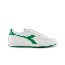 Sneakersy diadora game p - zielony