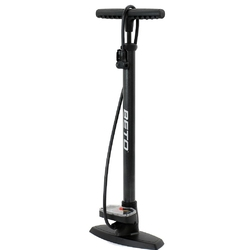Pompka rowerowa beto cmp-115sg6 podłogowa z dużym manometrem
