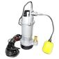 Pompa do brudnej wody z pływakiem 2450w mar-pol
