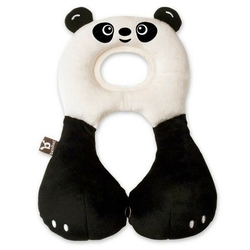 Zagłówek 1-4 lata - panda