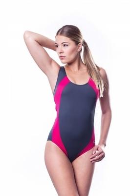 Shepa 009 kostium kąpielowy basenowy b3d9