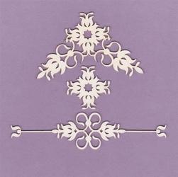 Ornamenty - zestaw 5 - 05