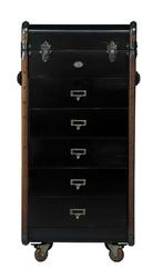 Authentic models kufer z szufladami, rozmiar l mf159