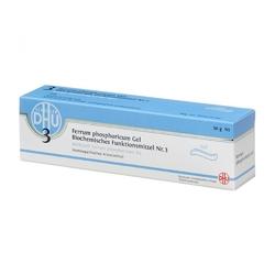 Biochemie dhu 3 ferrum phosphoricum d 4 gel