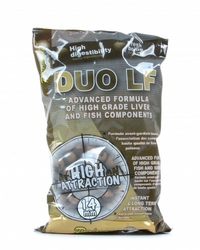 Kulki proteinowe Starbaits Duo LF 14mm 1kg Bouil PB Concept