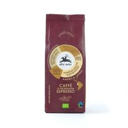 Alce nero | arabica espresso kawa mielona 250g | organic - fair trade