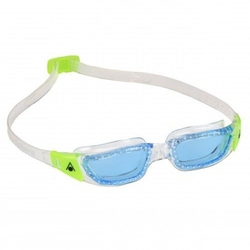 Aquasphere okulary kameleon junior ciemne szkła, transparent-light green