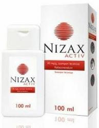 NIZAX ACTIV Szampon leczniczy 20mgg 100ml
