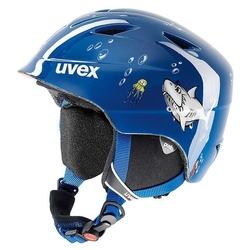 Kask uvex dziecięcy airwing ii 56-6-132-47