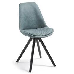 Krzesło Gemini zielone - zielony