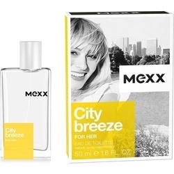 Mexx city breeze for her woda toaletowa dla kobiet 30ml