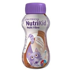 Nutrikid multi fibre o smaku czekoladowym 200ml
