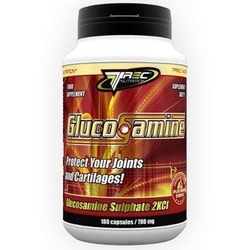 TREC Glucosamine - 180caps