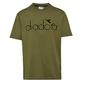 Koszulka męska diadora  t-shirt ss 5palle wnt