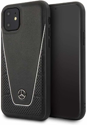 Etui mercedes-benz pattern hard case iphone 11