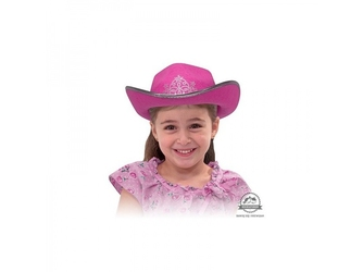 Outlet - zestaw kapeluszy dla dziewczynki