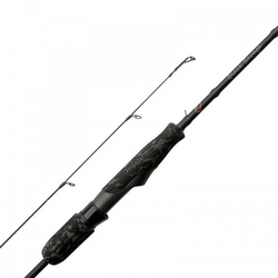 Wędka spinningowa savage gear black savage spin 77 231cm 9-32g fast