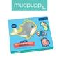 Mudpuppy puzzle sensoryczne pod wodą 1+