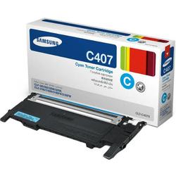 Toner Oryginalny Samsung CLT-C4072S ST994A Błękitny - DARMOWA DOSTAWA w 24h