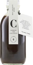 Syrop do espresso nicolas vahe czekoladowo-miętowy
