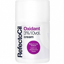refectocil oxidant creme 3 10vol. oxydant w kremie do henny 100ml