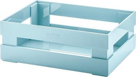 Skrzynka kitchen active design mała niebieska