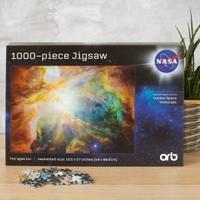 Kosmiczne puzzle nasa 1000