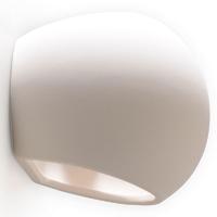 Sollux - kinkiet ceramiczny globe