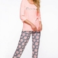 Taro irma 2312 20 piżama damska