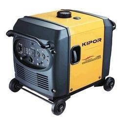 Agregat prądotwórczy inwerterowy kipor ig3000 3.0kva - szybka dostawa lub możliwość odbioru w 39 miastach
