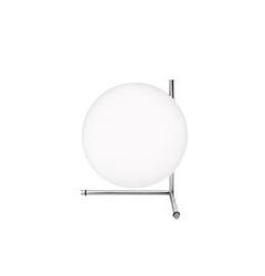 Flos :: lampa stołowa ic t2 chrom
