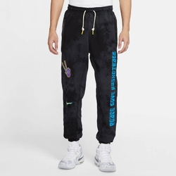 Spodnie dresowe nike peace, love, basketball mens basketball - cu3623-010