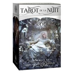 Tarot de la nuit tarot nocy
