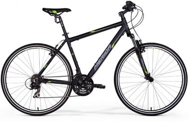 Rower crossowy Merida Crossway 5-V 2017