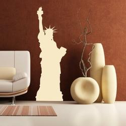 szablon malarski statua wolności 18SM97
