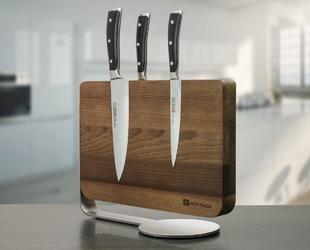 Blok magnetyczny do noży kuchennych wusthof w-7231