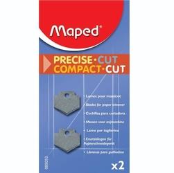 Wymienne ostrza do obcinarki Compact Cut Maped