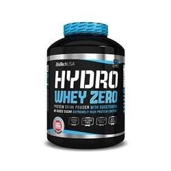 Biotech usa hydro whey zero 1816 g