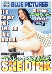 Dvd-two pricks and a she dick