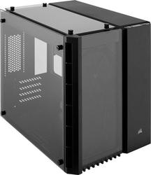 Corsair Obudowa Crystal Series 280X TG Micro ATX czarna
