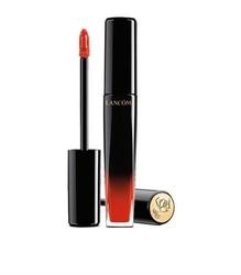 Lancôme labsolue lacquer lip color błyszczyk do ust 515 be happy 8ml