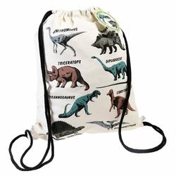 Worek-plecak, Dinozaury, Rex London - dinozaury