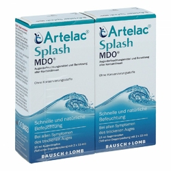 Artelac Splash Mdo krople do oczu
