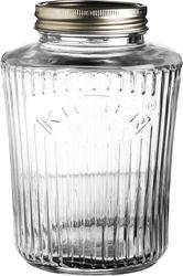 Słoik Vintage Preserve Jars 1 l