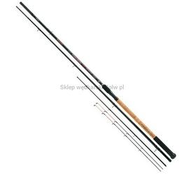 Wędka Trabucco Precision RPL Carp Feeder 3,90m -120g