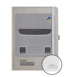Nintendo SNES - notes