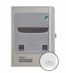 Nintendo SNES - notes