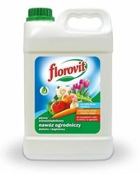Florovit, nawóz płynny uniwersalny, 2.8kg