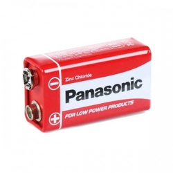 Bateria do miernika ph – panasonic 6f22 9v